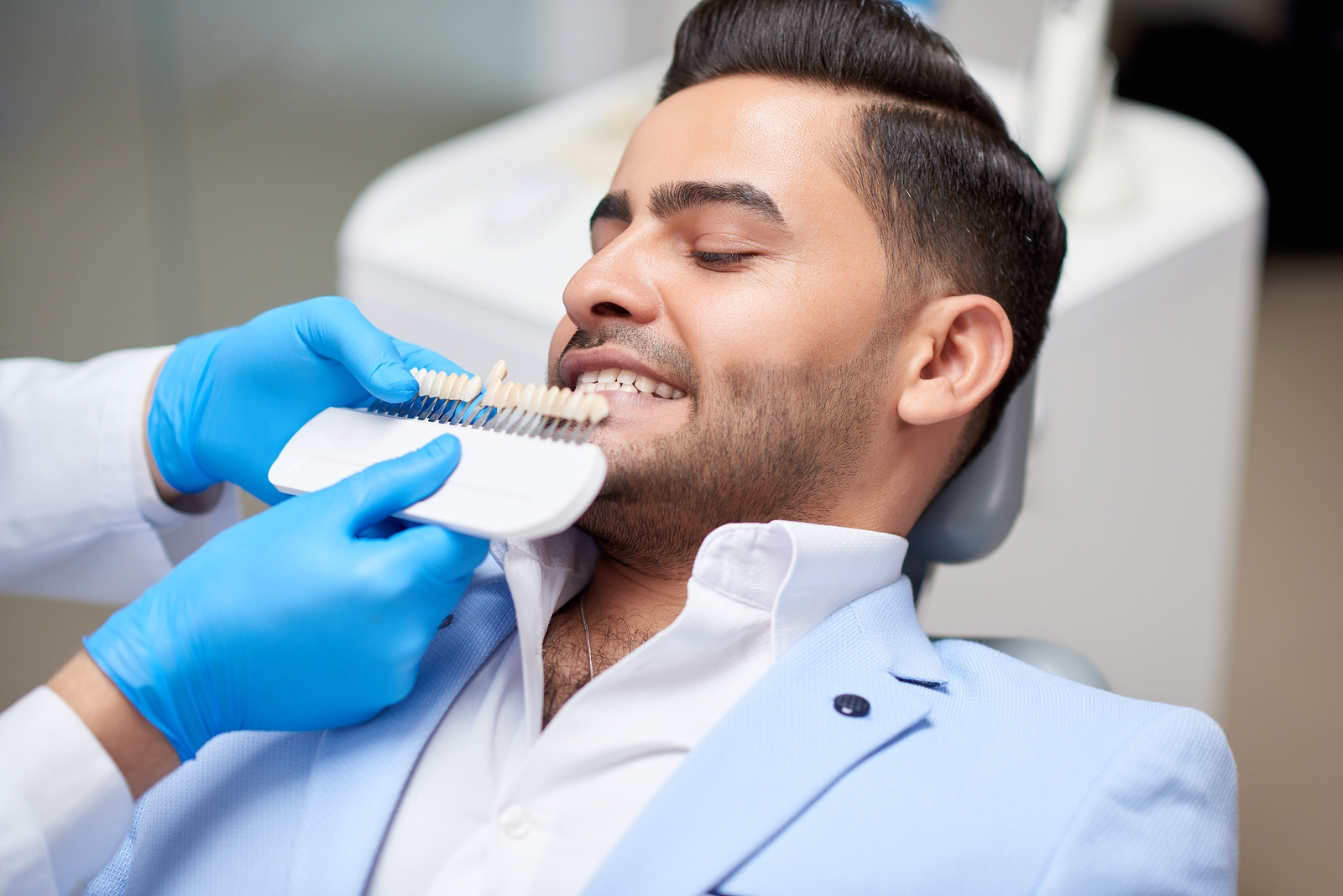 Illegal teeth whitening on the rise the dental practice having beautiful bright white teeth can make us look incredible give us confidence and even make us look and feel younger than we perhaps are solutioingenieria Image collections